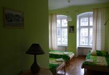 hostel w centrum wrocławia - Tu i teraz Hostel. Nocleg... zdjęcie 8