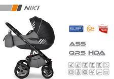 dystrybutor wózków dziecięcych - RIKO Spółka z ograniczoną... zdjęcie 5
