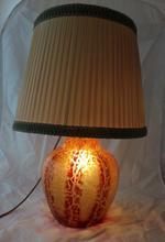Lampa IKORA WMF