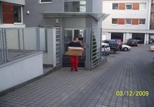 przewóz dzieł sztuki - Auto-Transport. Przeprowa... zdjęcie 10