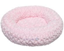 Legowisko dla psa Magic Bed różowe