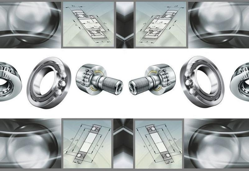 Axar – Łożyska, uszczelniacze, pasy napędowe, pierścienie uszczelniające