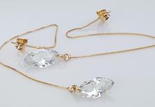 złota biżuteria - Margo Biżuteria Małgorzat... zdjęcie 10