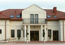 wesela - Dworek za lasem. Hotel, s... zdjęcie 1