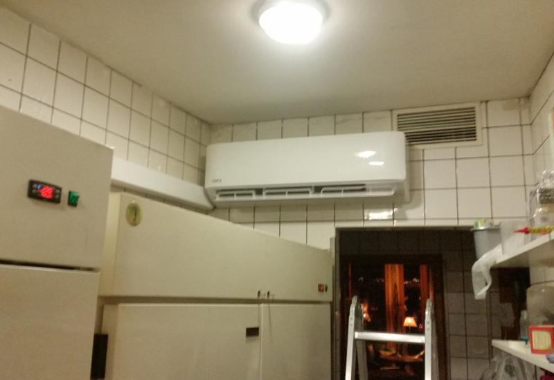 hydraulik - KABO Chłodnictwo Klimatyz... zdjęcie 7