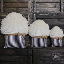 Poduszki muffinki