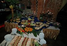 catering, organizacja eventów