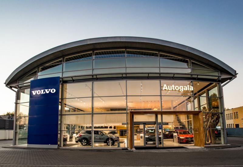V60 - Autogala Volvo Warszawa A... zdjęcie 6