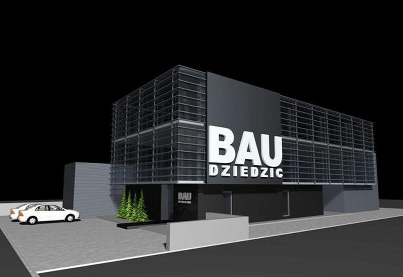 ARCHI Pracownia Projektowa Andrzej Depa