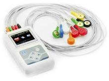 Holter EKG Contec TLC5000 + Pulsoksymetr GRATIS!