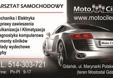 wymiana szyb samochodowych - Moto Ciler Warsztat Samoc... zdjęcie 1