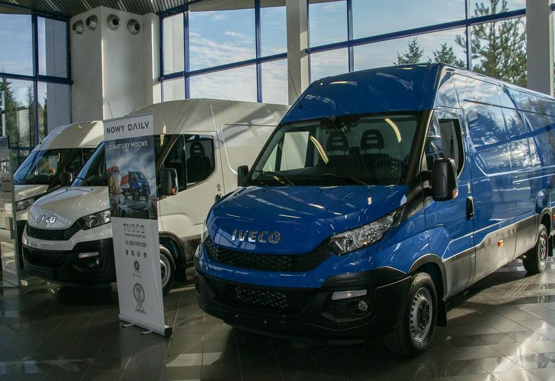 części samochodowe - Uni-Truck - Autoryzowany ... zdjęcie 6