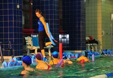 fitness w wodzie - Aqua Aerobik E-Team zdjęcie 10