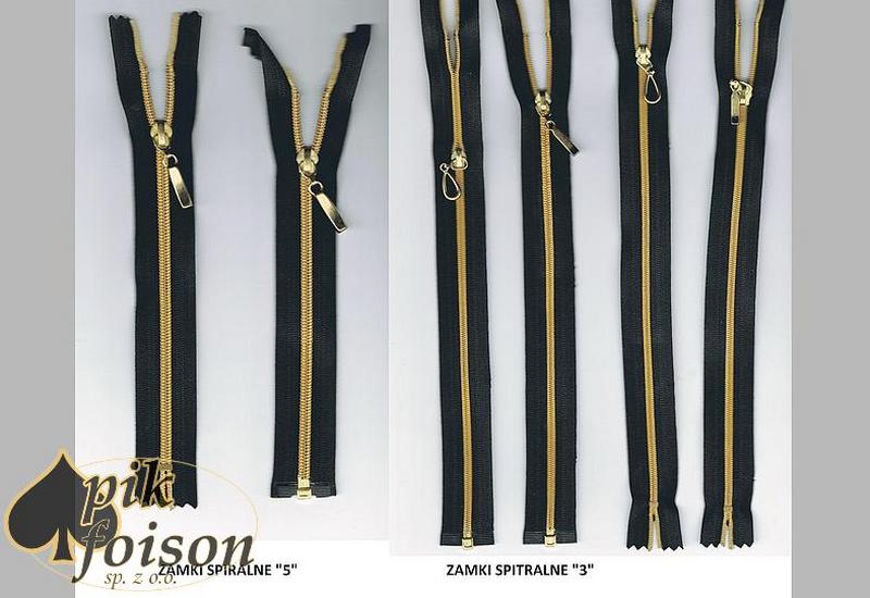końcówki sznurka - PIK FOISON Sp. z o.o. zdjęcie 5