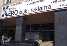 ulotki - Strefa Xero - Druk i Rekl... zdjęcie 2