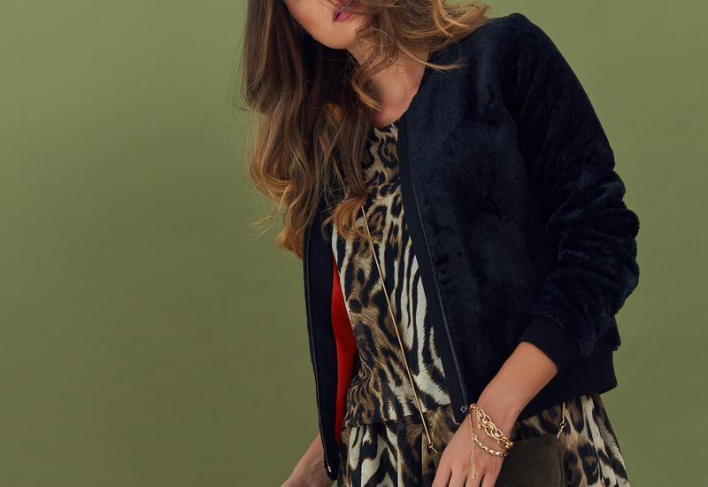 moda damska - PPHU Spektra Elżbieta Mic... zdjęcie 3