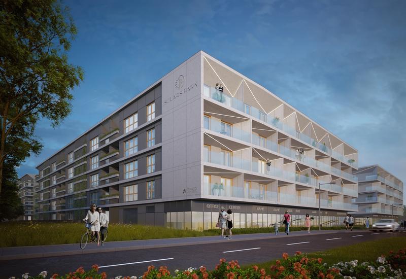 nowe mieszkania mogilska tower - Semaco II sp. z o.o. sp. ... zdjęcie 4