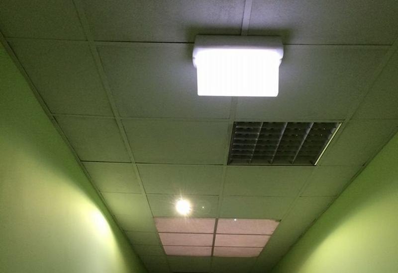 oświetlenie, elektryka