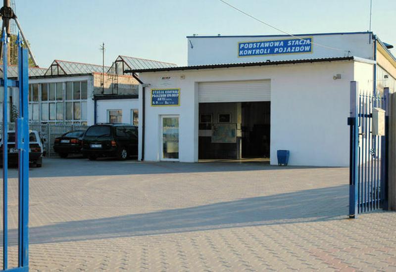 serwis klimatyzacji - Kros Stacja Kontroli Poja... zdjęcie 3