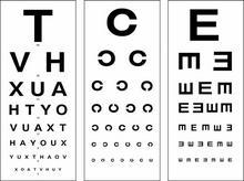 GRATIS! - Optometryczne badanie wzroku