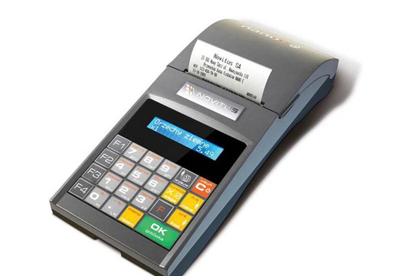 elcom - Soft-Tec - kasy fiskalne,... zdjęcie 4