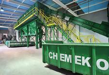 wywóz kontenerów - Chemeko-System Sp. z o.o. zdjęcie 12