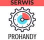 Prohandy - Warszawa, Pańska 73