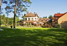 noclegi Jura - Hotel Centuria***Wellness... zdjęcie 4