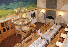 restauracje - Markowa Chata zdjęcie 3