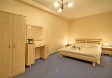 Hotel, spa, pokoje