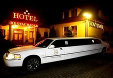 wesele - Hotel Nowy Dwór. Restaura... zdjęcie 9