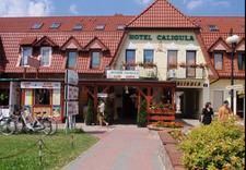 hotelik - Hotelik Caligula zdjęcie 2