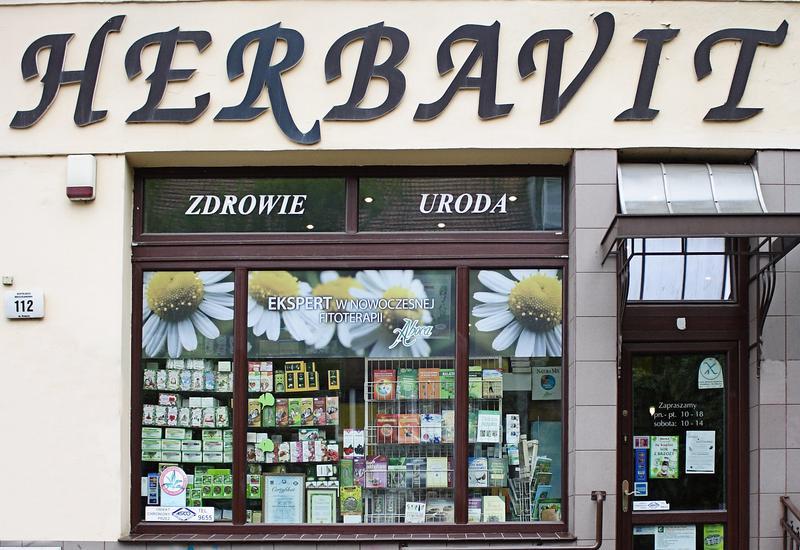 HERBAVIT Sklep Zielarsko-Medyczny