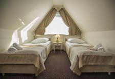 hotel, restauracja, spa