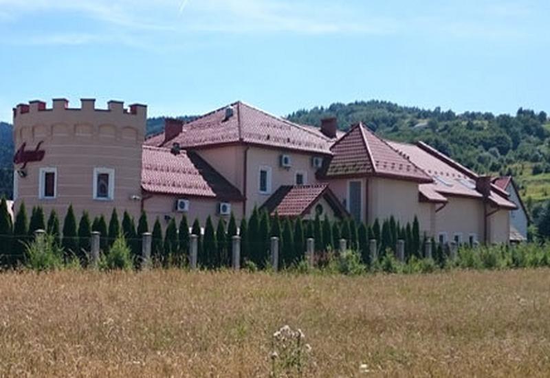 dom weselny
