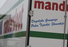 transport chłodniczy - Mandersloot Polska Sp. z ... zdjęcie 4