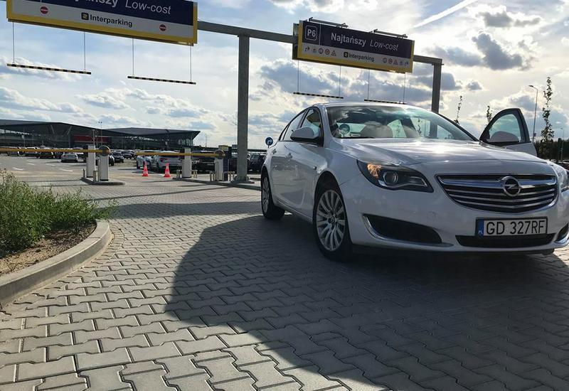 rent a car gdańsk - EURO GROUP POLAND DARIUSZ... zdjęcie 3