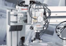 rozdzielacze hydrauliczne - BOSCH REXROTH SP. Z O.O. ... zdjęcie 3