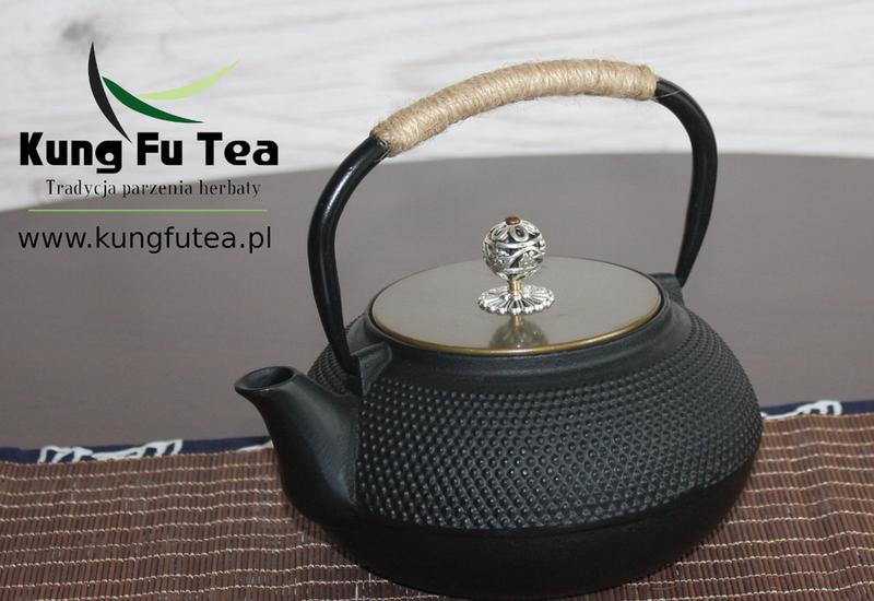 herbata zielona - Mabiko Invest Marcin Maty... zdjęcie 7
