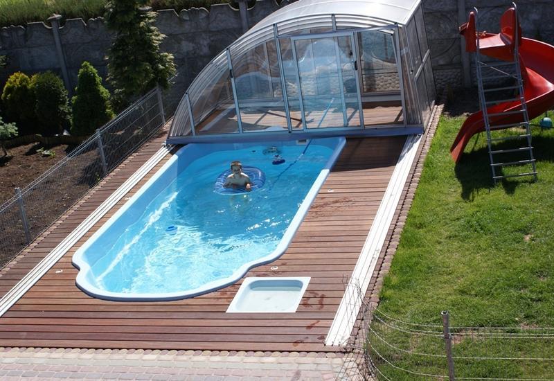 producent basenów radom - POLBAS S.C. zdjęcie 2
