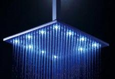 lampki - Artvillano - łazienki i o... zdjęcie 14