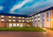 Centrum Opieki i Rehabilitacji Leśna Polana