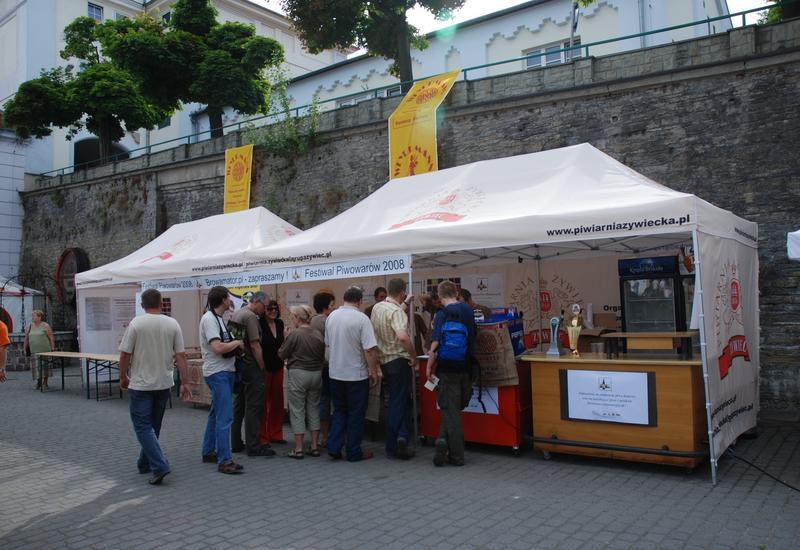 festiwal birofilia - Piwiarnia Żywiecka Sp. z ... zdjęcie 5