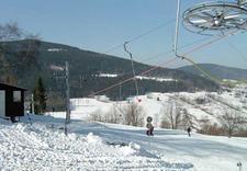 jazda na nartach - Stacja Narciarska Kamieni... zdjęcie 3