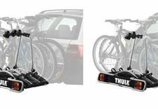 bagażniki samochodowe, boxy samochodowe, uchwyty rowerowe