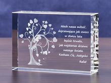 Prezent dla dziewczyny » Drzewko Miłosci «