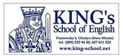 King's School of English Sp. z o.o. - Olsztyn, Piastowska 4