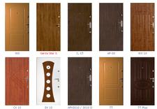 Drzwi wewnętrzne, drzwi antywłamaniowe, bramy garażowe