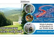 narty - Ośrodek Narciarski Stożek zdjęcie 5