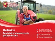 Ubezpieczenie rolne